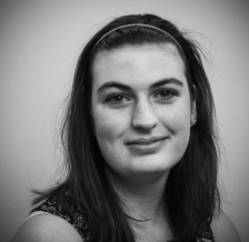 Shannon O'Hara studies anthropology, with a minor in international development, with the hopes of one day working on international policy.